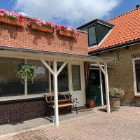 Oostvoornsch Gastenverblijf, hotel in Oostvoorne