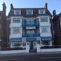 North Parade Seafront Accommodation, hotel in Skegness