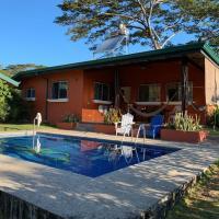 Casa Cabo Sirena