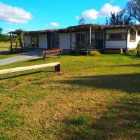 Cabaña de Campo Sol
