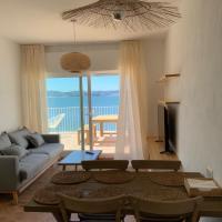 Oktheway Perbes Beach, hotel in Boebre