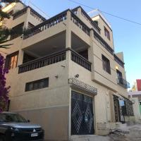 House bros, hotel in Agadir