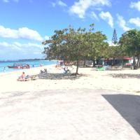 Negril Beach Club Condos