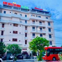 Kim Ngoc Khanh Hotel, hotel in Tuy Hoa