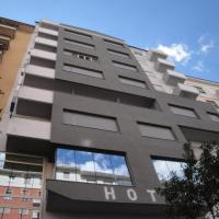Best Western Hotel Piccadilly, hotel in San Giovanni, Rome