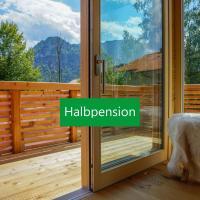 Alpenliebe Design Hotel & Exclusive Restaurant Garden