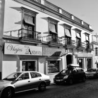 El Zaguán de la Plata, hotel in Fuente de Cantos