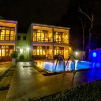 Hotel Athgira, hotel in Udawalawe