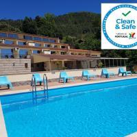 Hotel Lagoa Azul do Geres, hotel in Geres