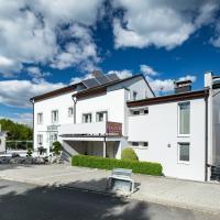 Penzion Uno, hotel in Zlín