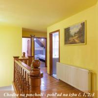 Ubytovanie Adina Poltár