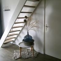 BedStay41, hotel in Oudewater