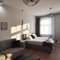 Loft 2 Apartament Rynek 9, hotel in Chodzież