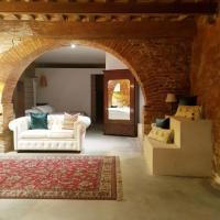 L' Atelier Tuscany, hotell i Peccioli