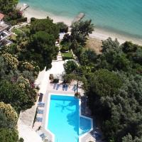 ALEXANDROS SEASIDE HOTEL, hotel in Nikiana