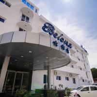 Hotel Belona, hotel din Eforie Nord