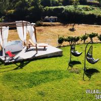 Villa Alzira