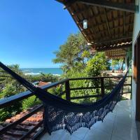 Casa Praia Tiririca - VISTA INCRIVEL