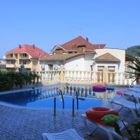 Гостевой дом Орхидея, отель в Дагомысе