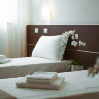 Albergo Commercio, hotel in Palmanova