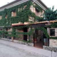 El Ventorrillo n1, hotel in Riópar