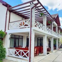 Pensiunea Sovirag, hotel in Sic