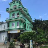 Nhà nghỉ sơn tùng, hotel in Quang Ninh