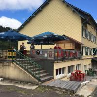 Les Mouflons, hotel in Le Mont-Dore