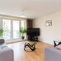 Cardiff Bay Spacious Apartment