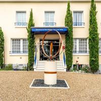 Best Western Le Vinci Loire Valley, отель в Амбуазе