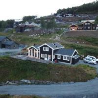 Pudderhytta, hotell i Sogndal