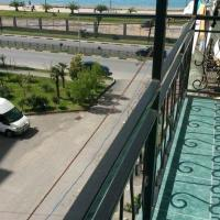 rent apartment batumi seaside