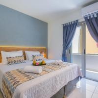 Linda Apartments Platanias