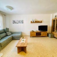 Chipiona/casa adosada/céntrico+playa/5plazas/garaje/