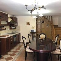 Гостевой дом ГЛК «Парус»