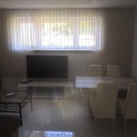 apartmán Domažlice 654, hotel in Domažlice