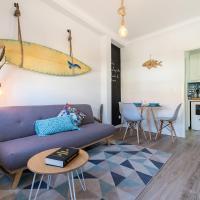 Doris Beach House