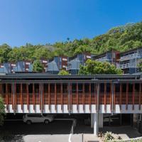 Peppers Noosa Resort and Villas, hotel in Noosa Heads
