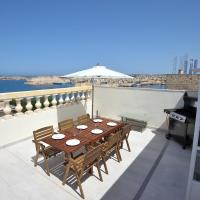 Grand Harbour View Apartments