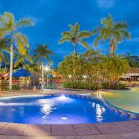 Hotel Casa Roland Golfito Resort, hotel in Golfito