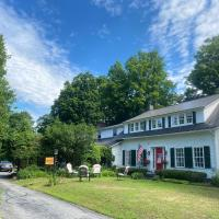 Artful Lodging & Retreats