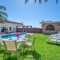 Espectacular Villa Oasis en Mijas