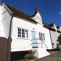 Millie's Cottage, hotel in Finchingfield