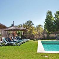Villa Can Tomeu, hotel in Es Capdella