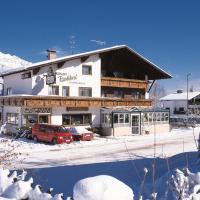 Hotel Kögele, viešbutis Insbruke