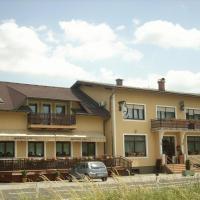 Penzion Gostisce Lesjak, hotel in Orehova vas
