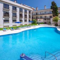 Ciudad de Castelldefels, Hotel in Castelldefels