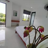 Samba Hue Hostel