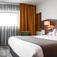 Quality Hotel Belfort Centre, hotel in Belfort