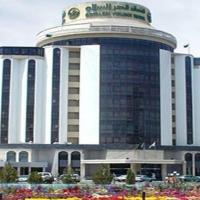 فندق قصر السلام، فندق في أبها